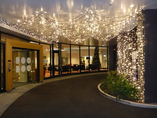 Things to do in New Plymouth at night