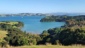 new zealand, nature and landscape, sea