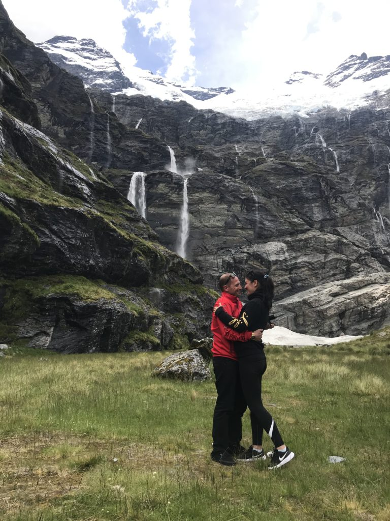 Our Engagement Story In Queenstown New Zealand